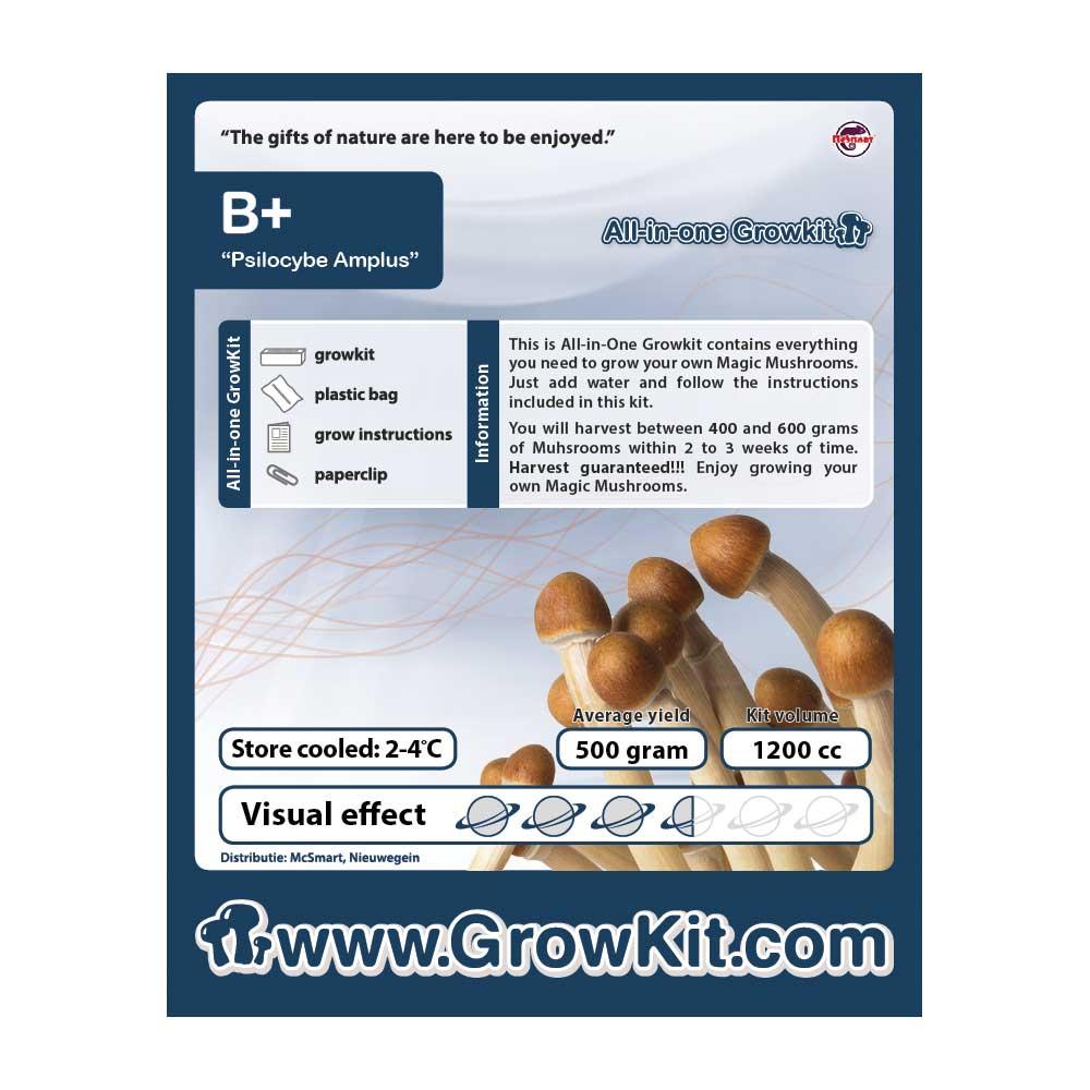 Grow Kit B+